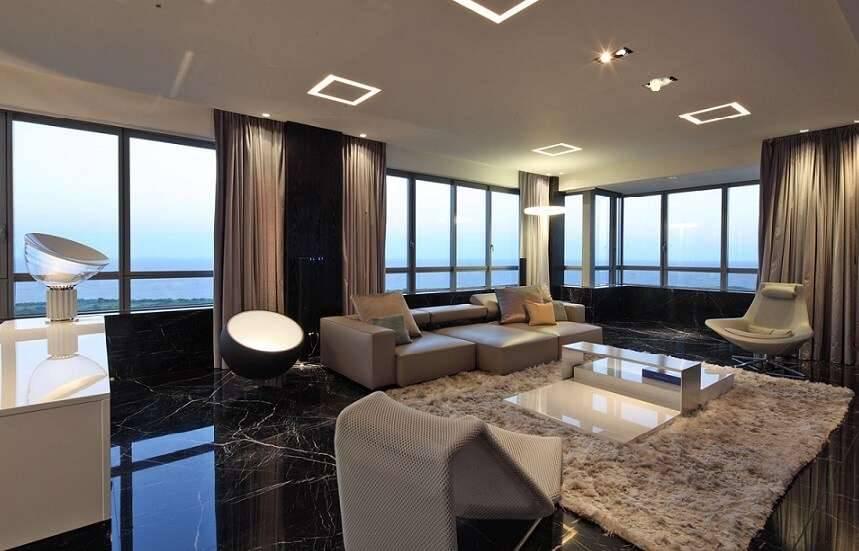 Який дизайн обрати, якщо куплена квартира в новобудові