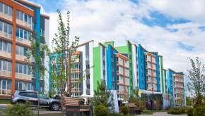 Навіщо купувати однокімнатну квартиру в новобудові за містом?