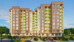 Найвигідніша інвестиція - покупка трикімнатної квартири в передмісті Києва