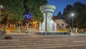 Переваги проживання в Вишгороді
